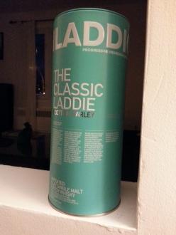 Laddie nectar 3