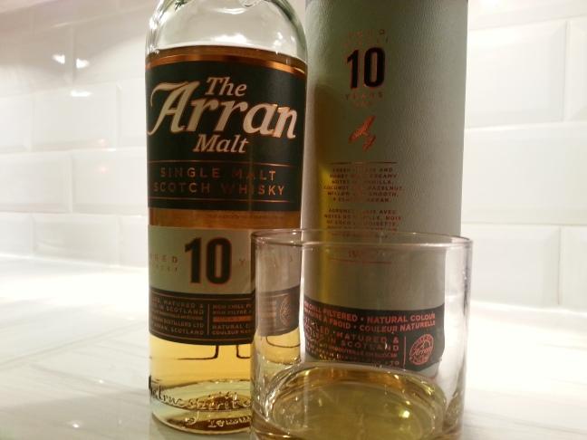 Spirit of Arran 7