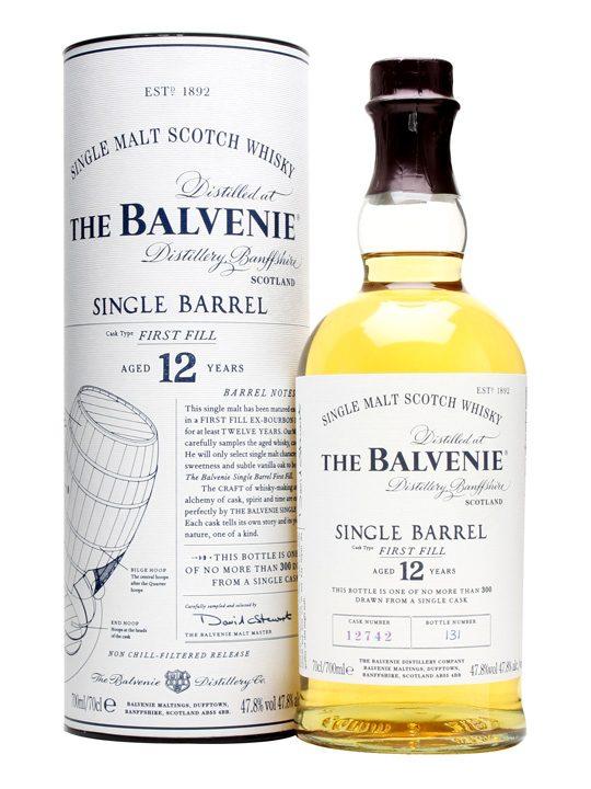 Balvenie12yoSBFF