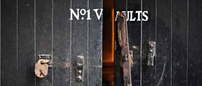 no 1 vaults