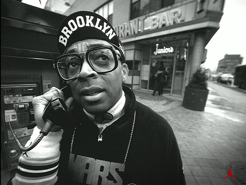 spikelee brooklyn
