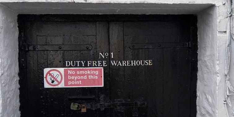 20060411b_DSC_0035-Bowmore_warehouse_no_1 friends of Islay