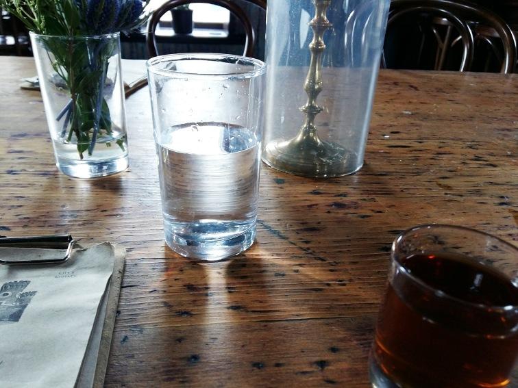 Wien finish bourbon