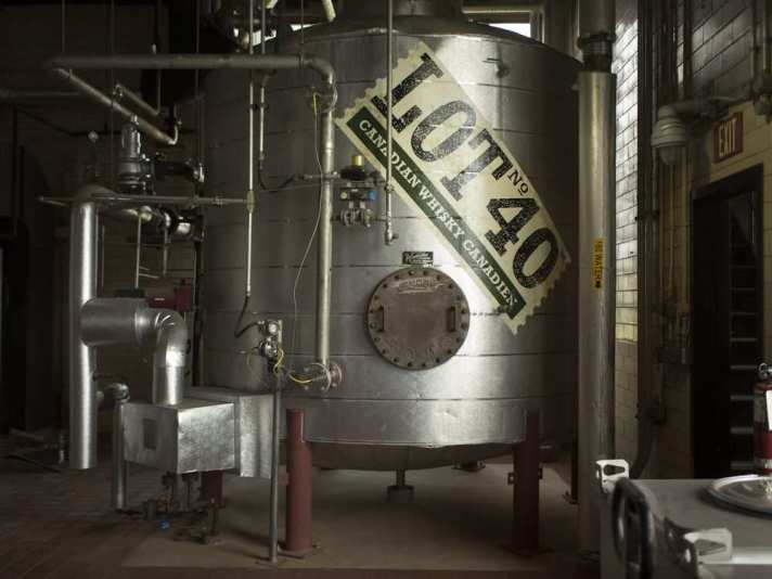 Hiram pot still Windsor star